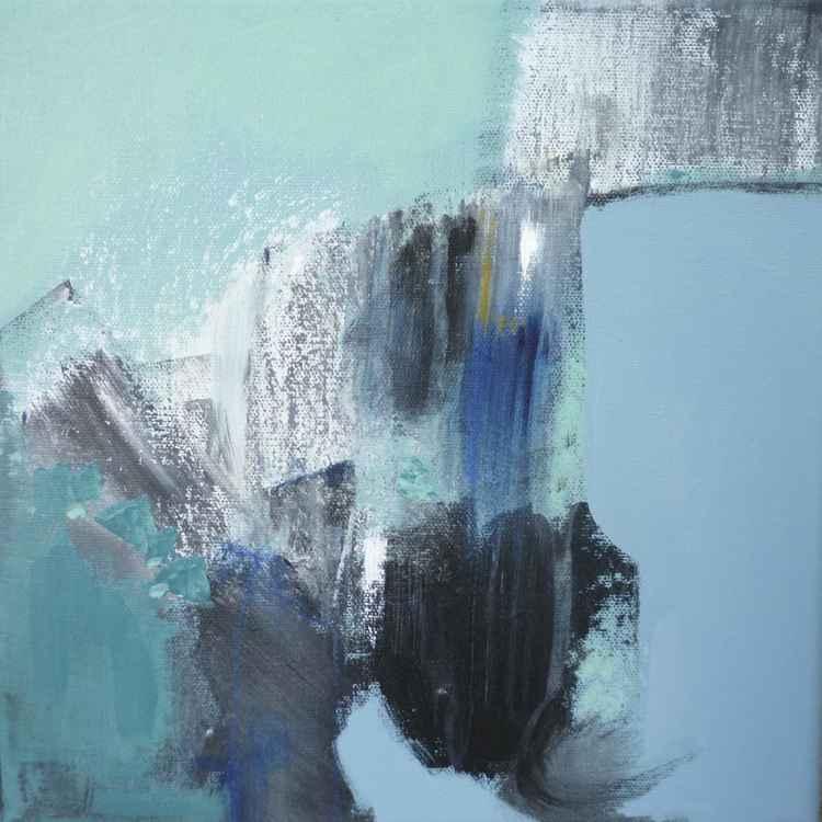 Atlantic blues II -