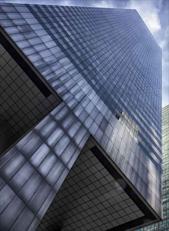 Citicorp Center NYC -