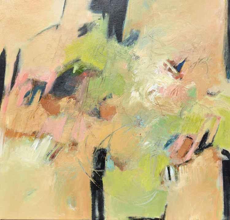 Monet's Garden -