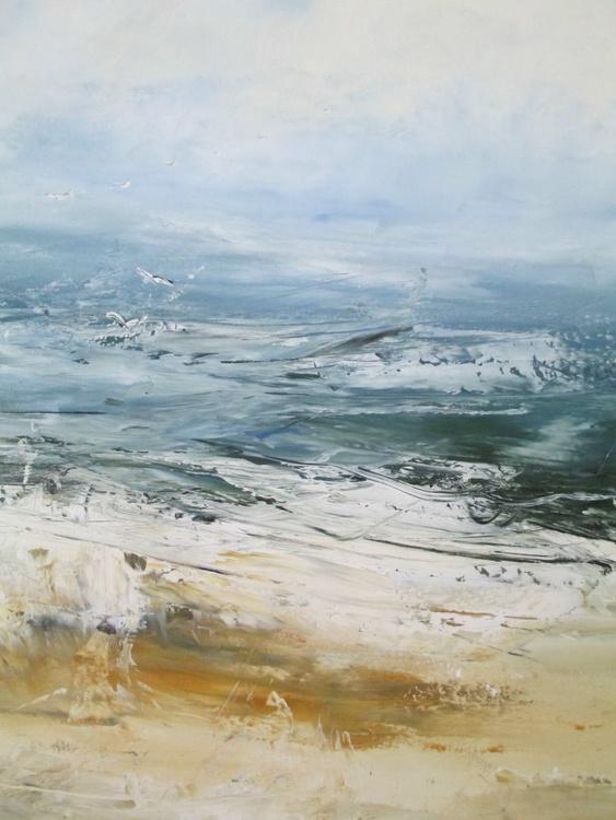 TURQUOISE SEAS - Image 0