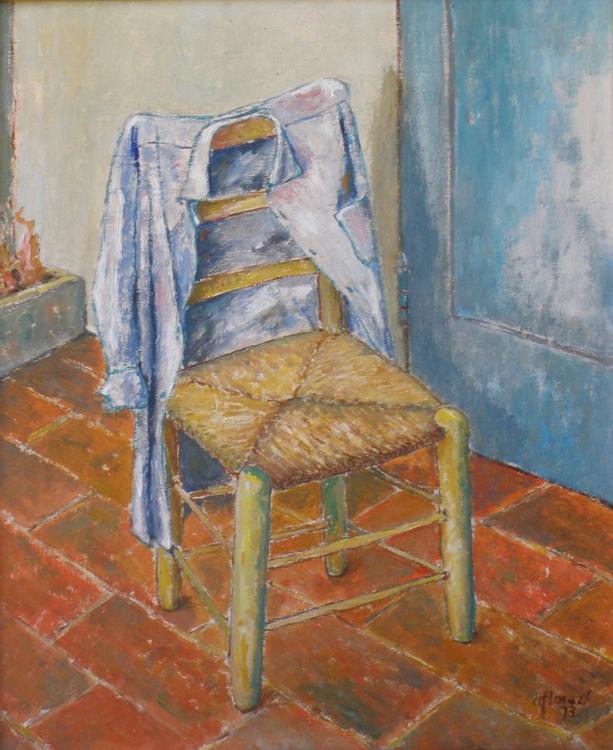 """""""Wink to Van Gogh"""" - Image 0"""