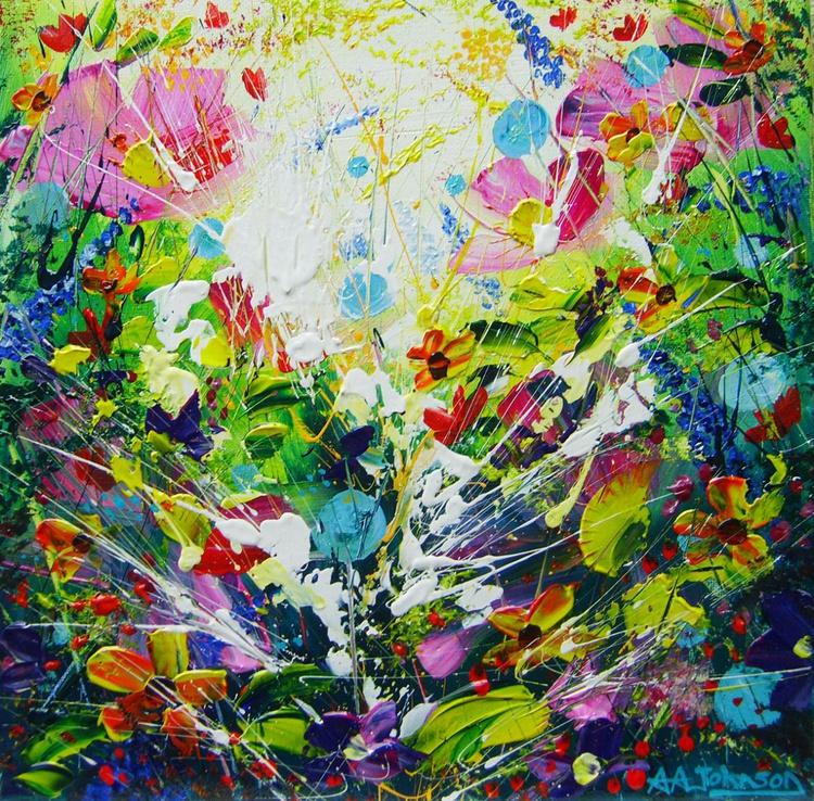 Pastel Blooms - Image 0