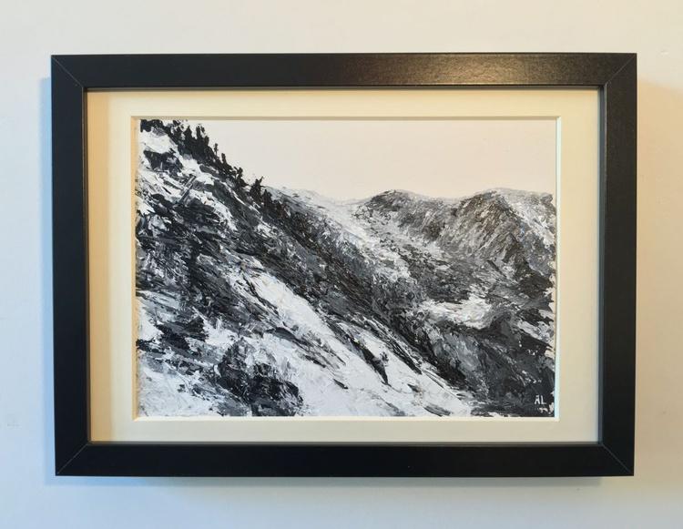 Mountain #6 - Image 0