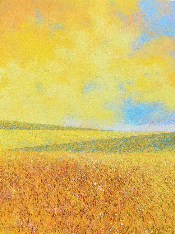 A Field Of Gold - Image 0