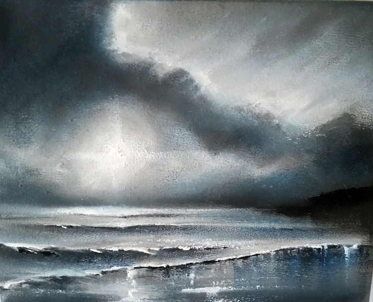 Silver beach - Image 0