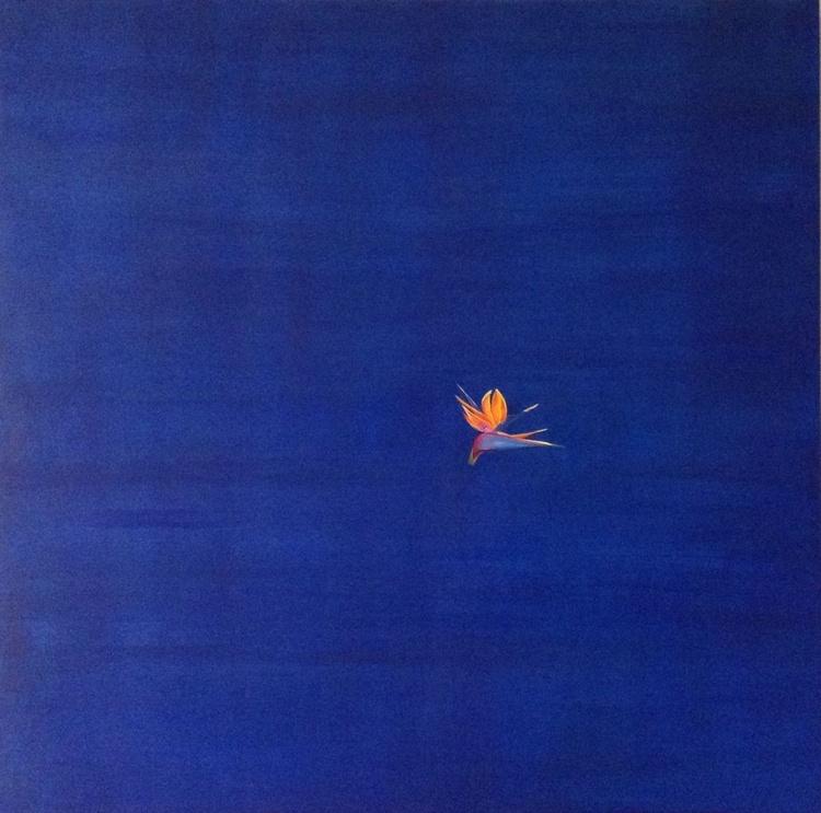 ONE (Bleu Majorelle) - Image 0