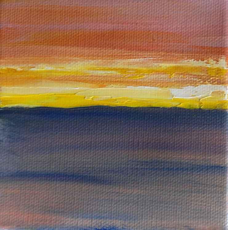 Maui Sunset -