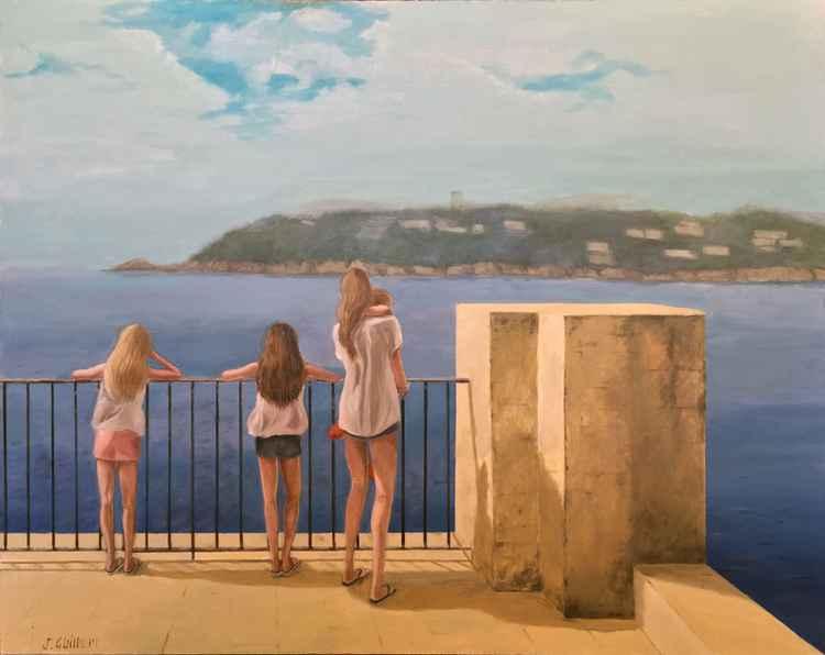 The Promenade 1 -