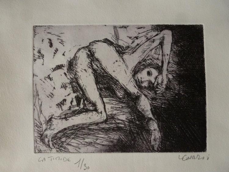 La timide - Image 0