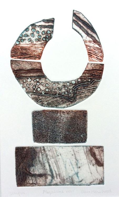 'Megalithic XXVI' - Image 0