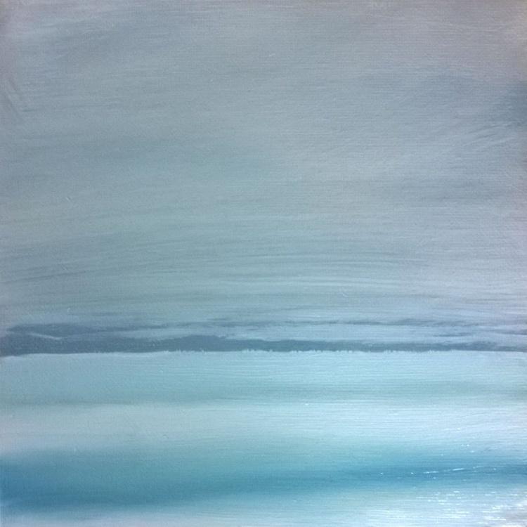 Sea sketch - Image 0