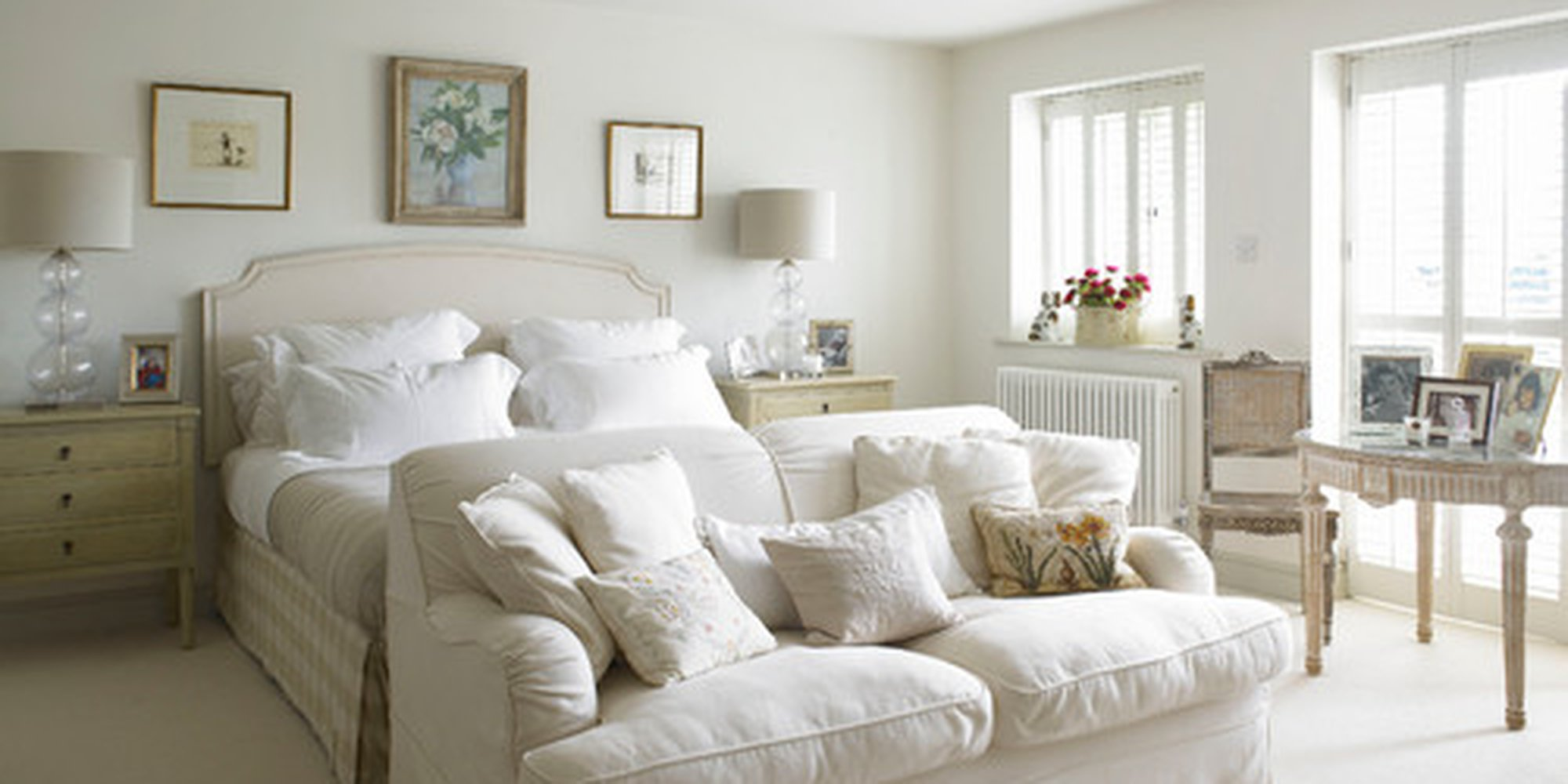 5 Style Shortcuts to get the Shabby Chic Look