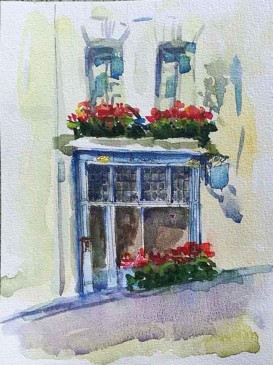 Paris  Shop -