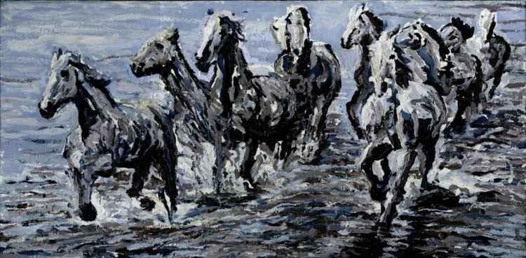 ' Water Horses ' -