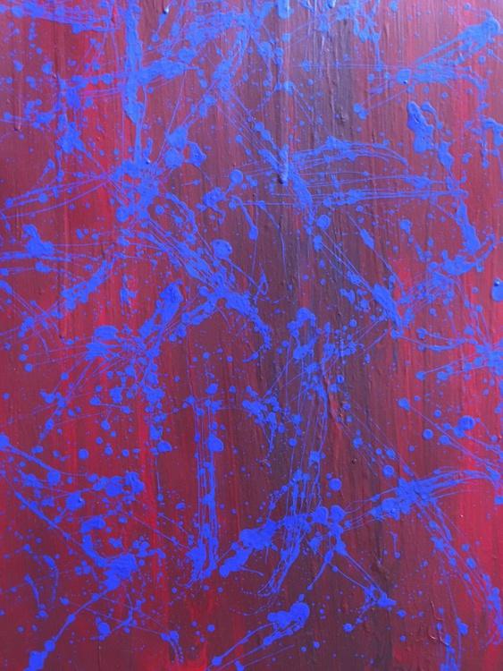 blue - Image 0
