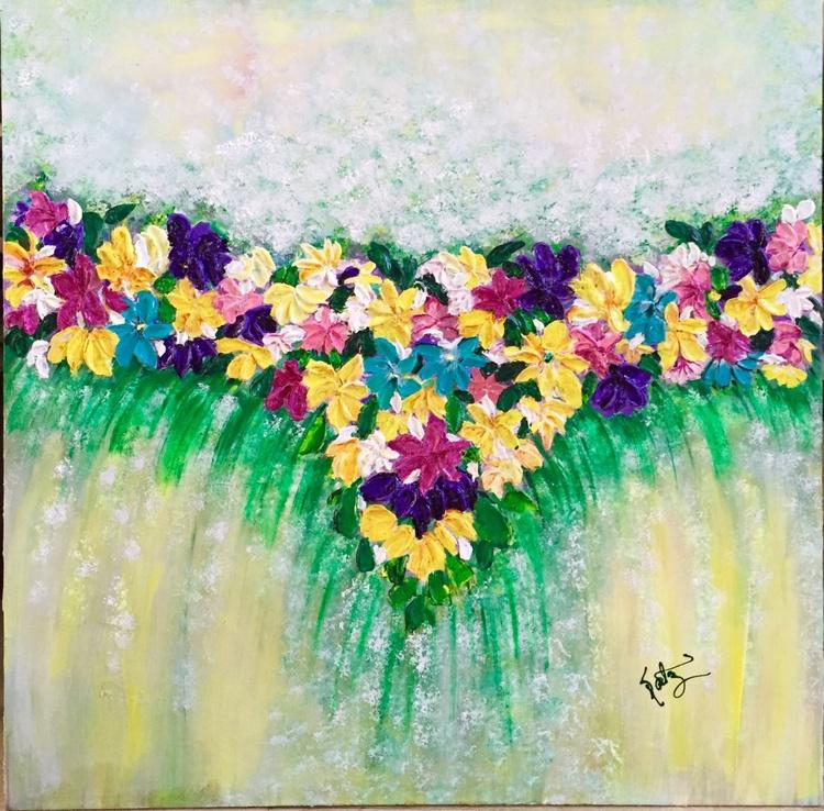 Floral Fantasy - Image 0