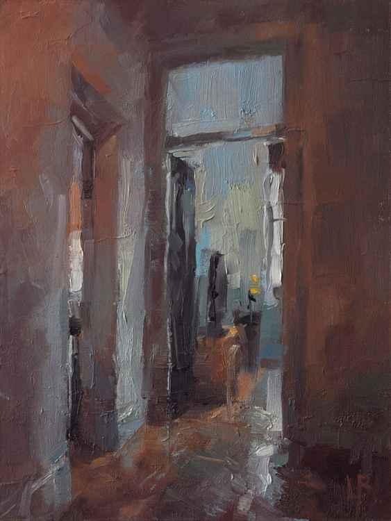 Interior #2 -