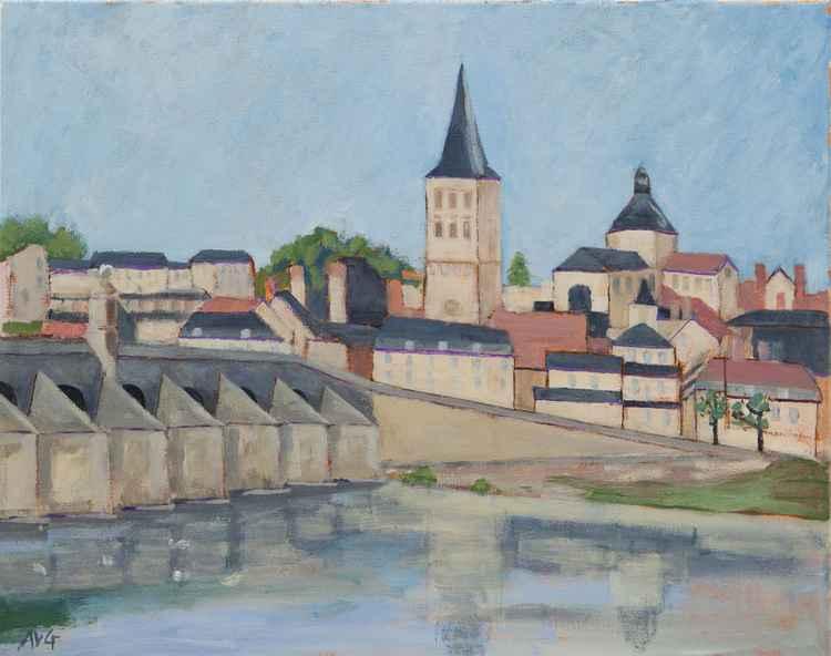 Charité sur Loire -
