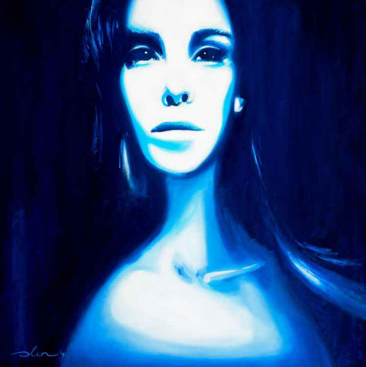 Creation (100 x 100 cm) -