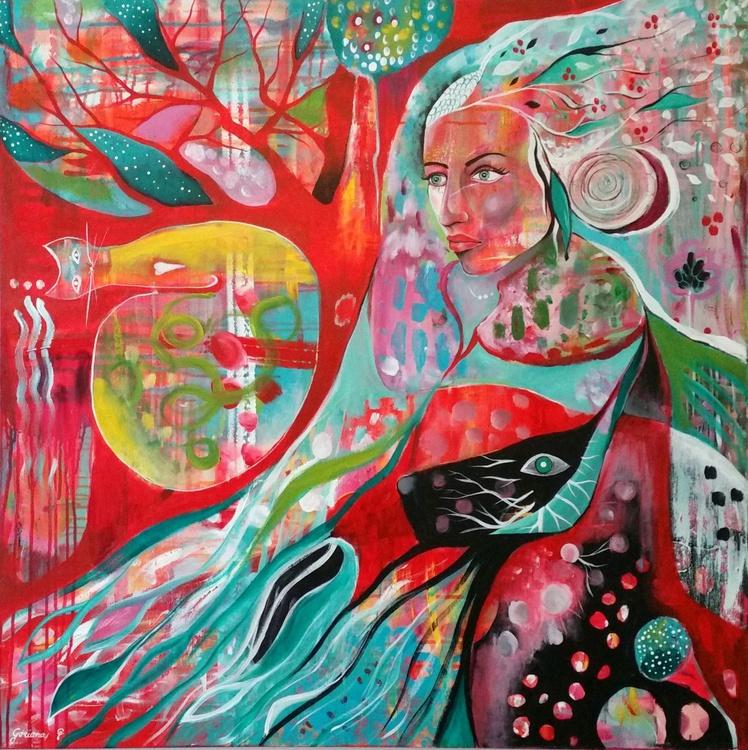 Lady Spring - Image 0