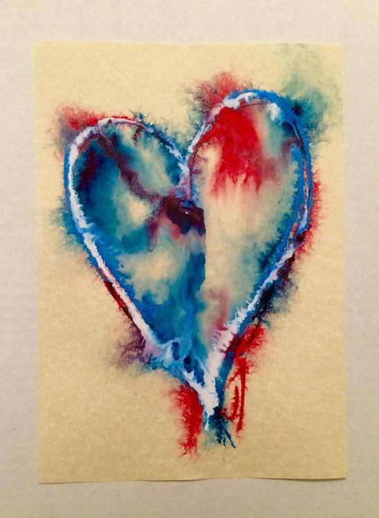 Sealed love 2 - Image 0