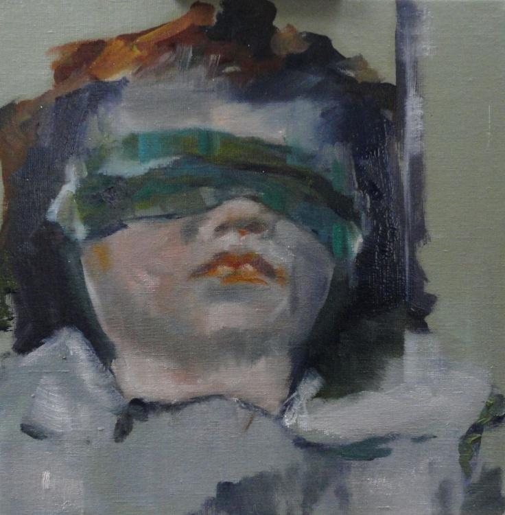 blindfold - Image 0