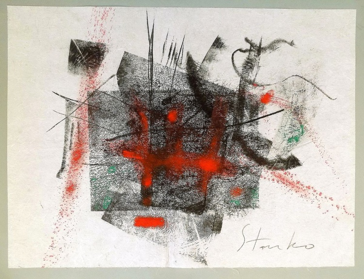 Abstract landscape-VI - Image 0