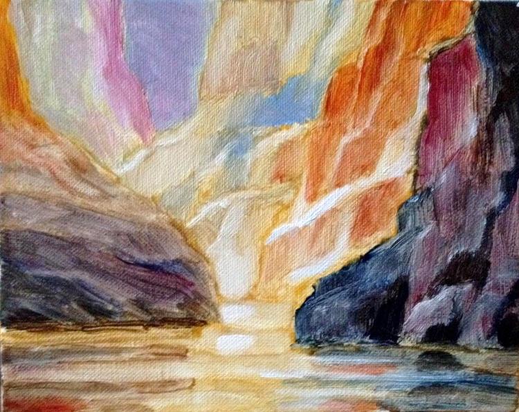 Canyon Stream - Image 0
