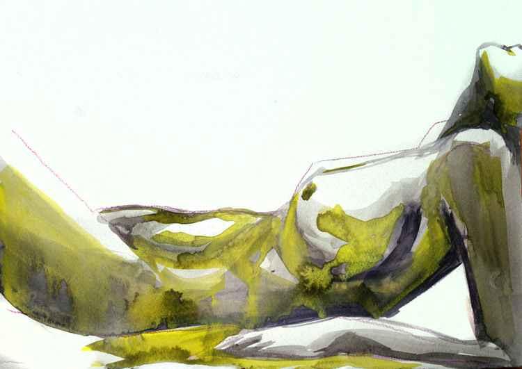 Nude 173 -