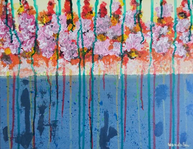 Flowers Storm - Image 0