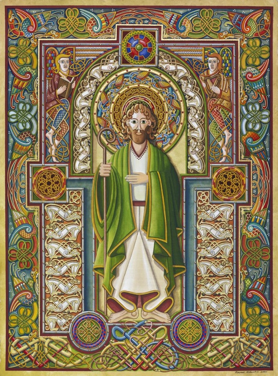 Patrick the Shepherd - Image 0