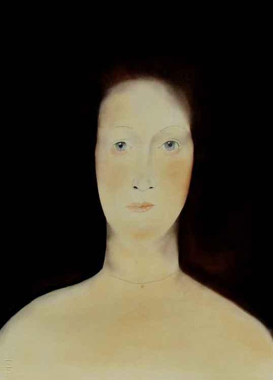 Portrait #G899 -