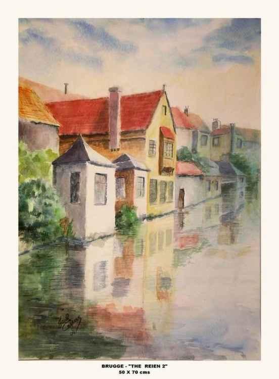 Brugge - The Reien 2
