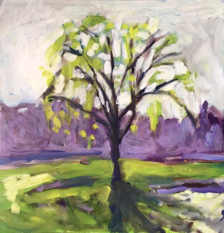Spring Willow - Image 0