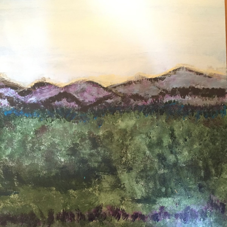 Misty Mountain - Image 0