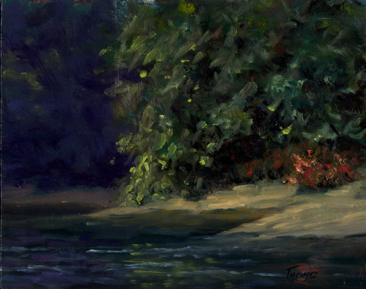 Down by the Riverside - Image 0