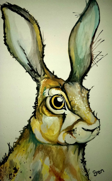 Hare today! - Image 0