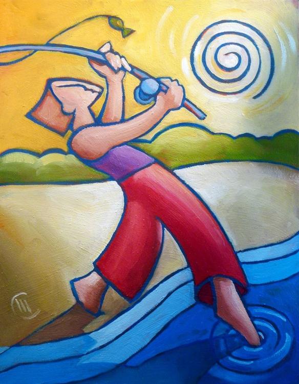 Surf Caster - Image 0