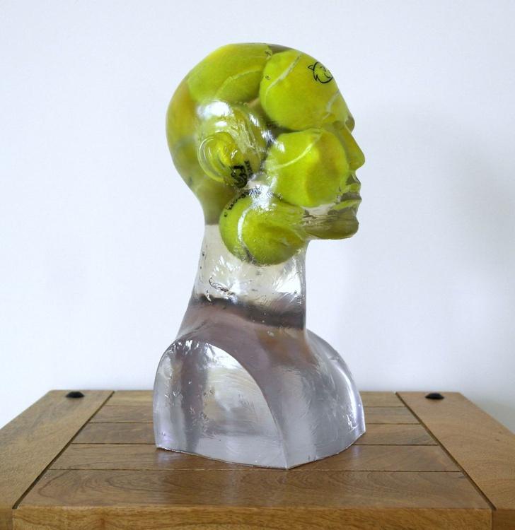 Tennis Brain - Image 0
