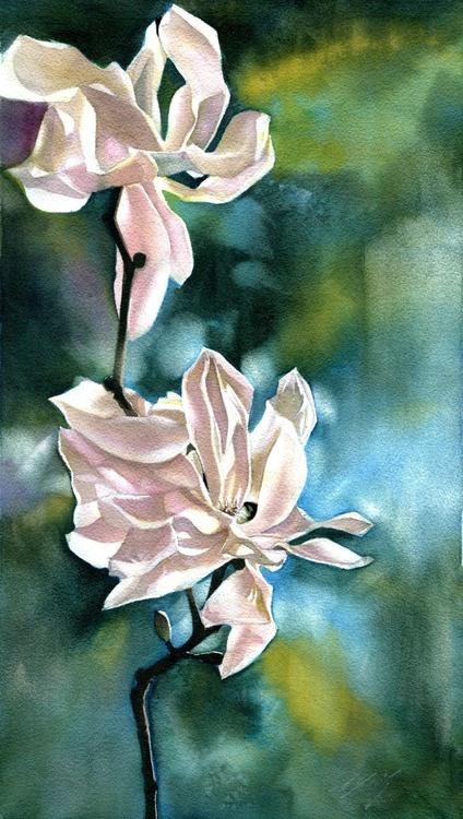 Rose Quartz and Serenity - Image 0