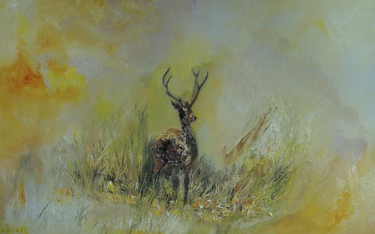 The Wild Stag - Image 0