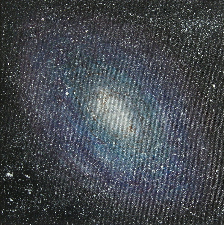 The Andromeda Galaxy - Image 0
