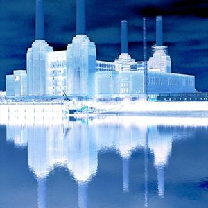 BATTERSEA BLUE by Laura Fitzpatrick LONDON (Photographer)