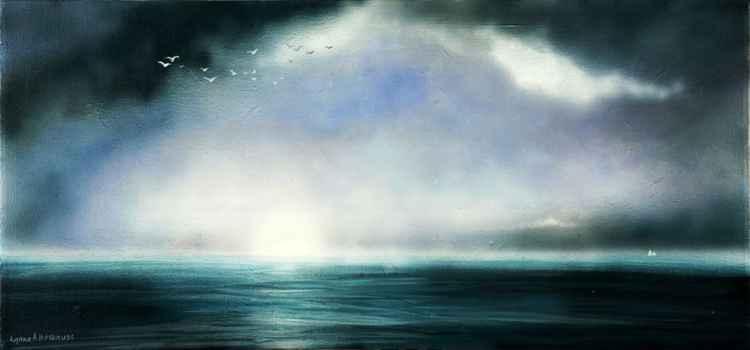 Stormbirds -