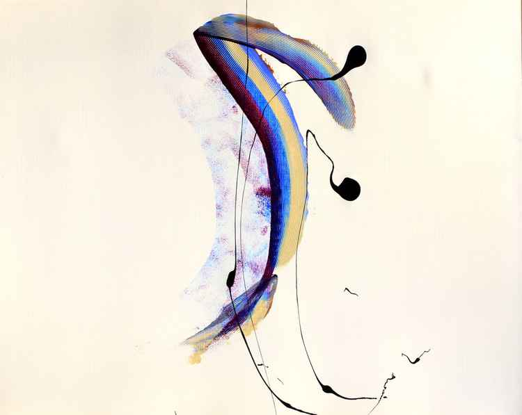 SERIES 4- UNIVERSE- THE OBSERVABLES- Plasma -