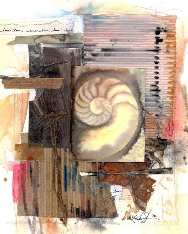 Elemental Tranquility No. 2 - Image 0