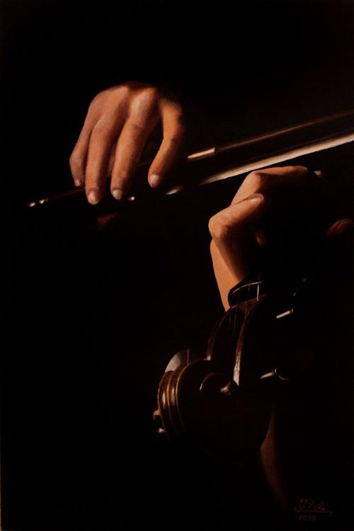 Violinist - Image 0