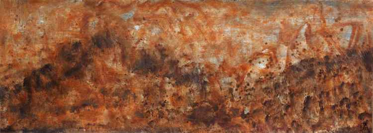 Lemoiz plates No 3, 2009