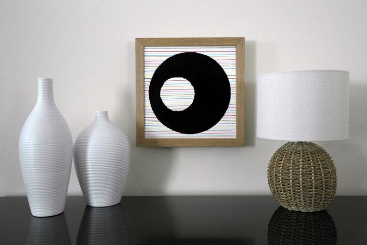 Searchlight (Black) - Image 0