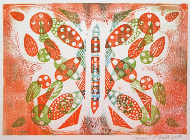 Butterfly Three - Image 0